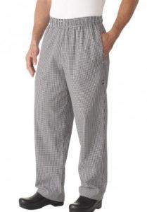 Pantalones Para Uniforme De Caballero